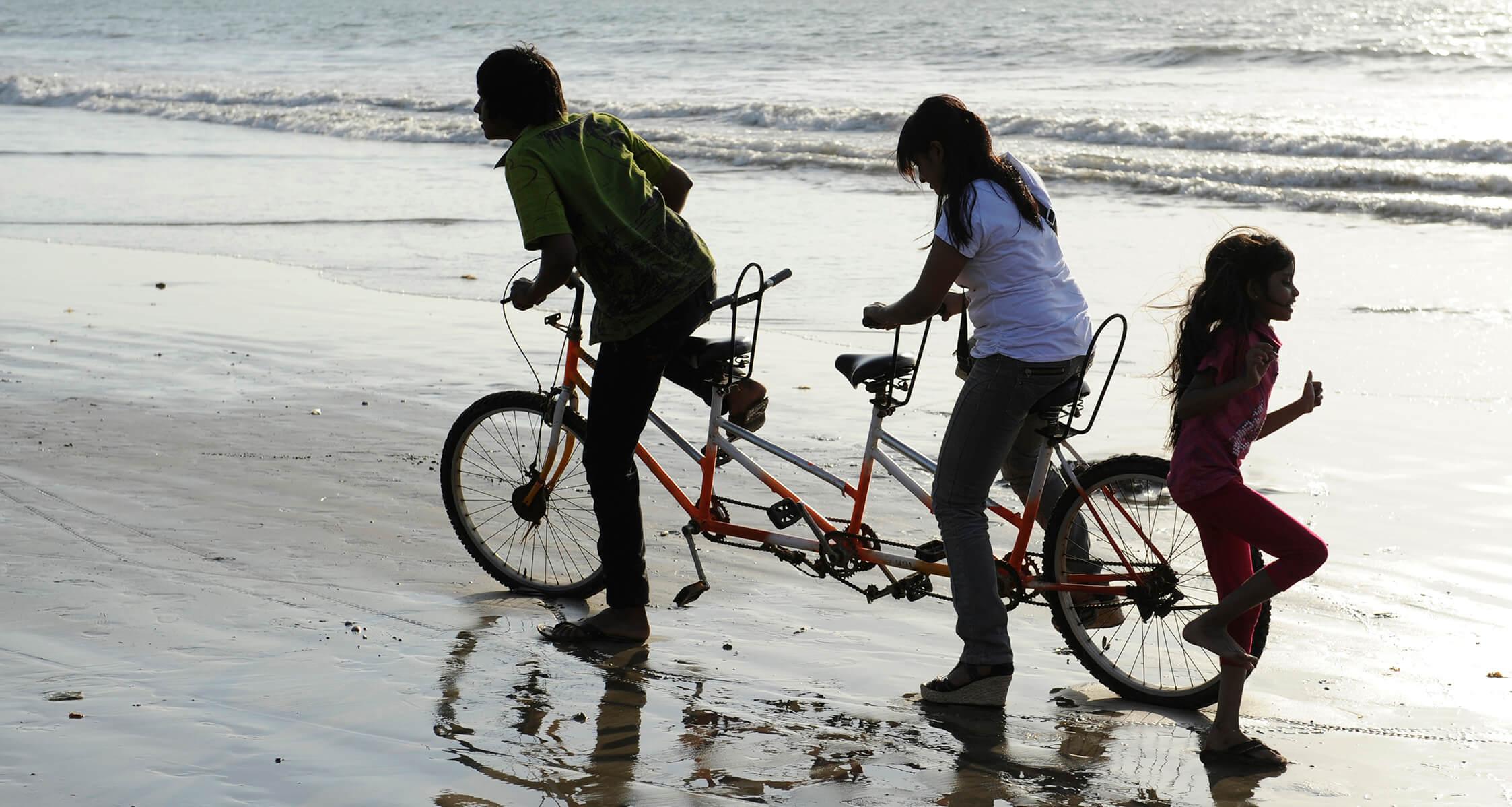 fahrrad-am-strand